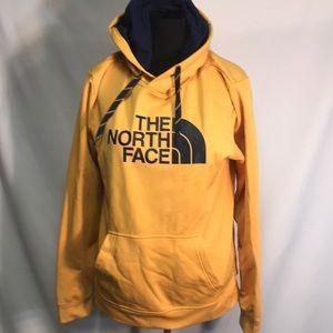 THE NORTH FACE HOODIE MEN'S MEDIUM